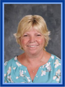 Valley Academy Administration - Mrs Browne