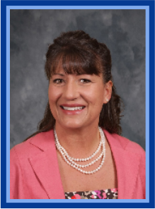 Valley Academy Administration - Mrs. Victoria Wilberl