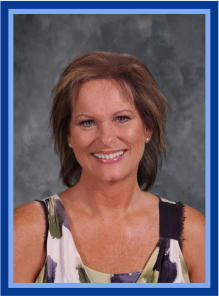 Valley Academy Administration - Ms. Heidi Mitchell