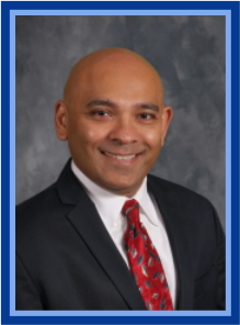 Valley Academy Board of Directors - Dr Parag Choksi