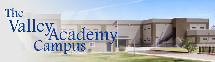 Valley Academy Campus