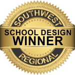 Achievement - Southwest Regional School Design Competition Winner