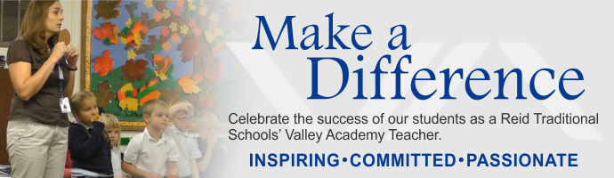 Valley Academy Careers