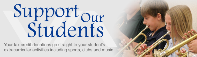 Valley Academy - Support Our Students
