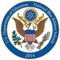 Reid Tradtional Schools Valley Academy National Blue Ribbon School Award
