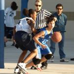 Valley Academy Sports - Girls Basketball