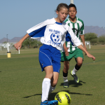 Valley Academy Sports - Soccer Match