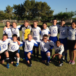 Valley Academy Sports - Soccer