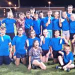 Valley Academy Sports - Track Team