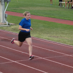 Valley Academy Sports - Track