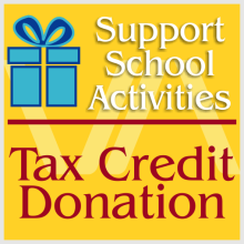 Valley Academy Tax Credit Donation - 1
