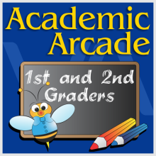 Valley Academy Academic Arcade