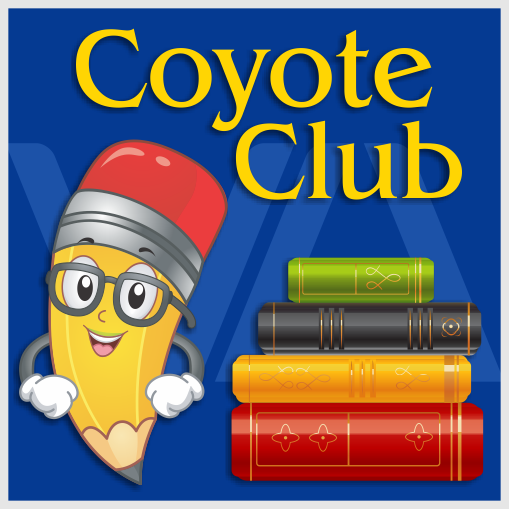 valley Academy Coyote Club