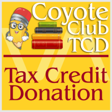 Valley Academy Coyote Club TCD
