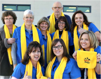 Valley Academy National School Choice Week - Teachers