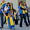 Valley Academy National School Choice Week dance finale